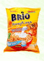 brio ineluse miere honey rings