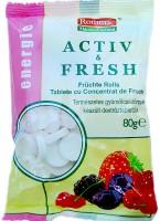 tablete cu fructe
