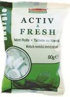 tablete menta