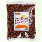 lecker orez expandat cu ciocolata