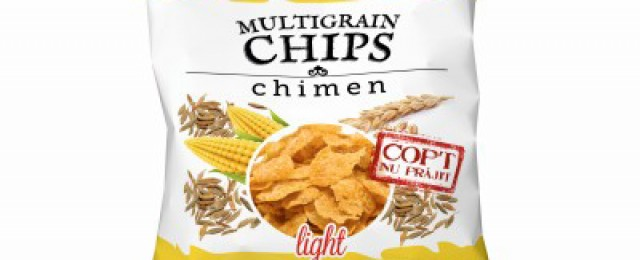 chips din cereale