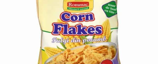 corn flakes rommac