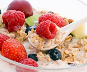 cereale mic dejun rommac