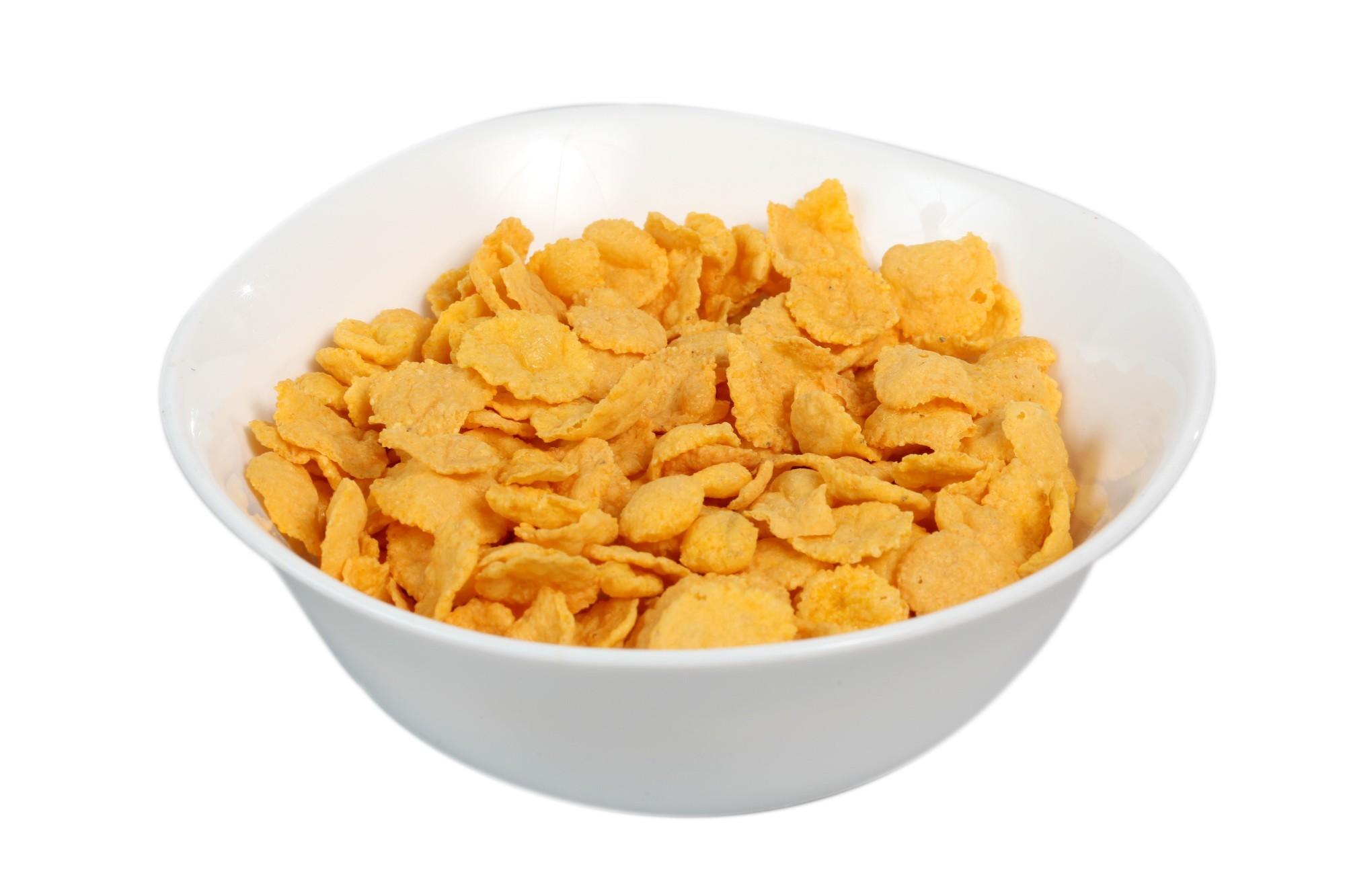 Mic dejun sanatos cu cereale Rommac