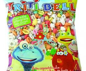 Pufarine TritiBell100g