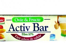 baton cereale activ bar tropical