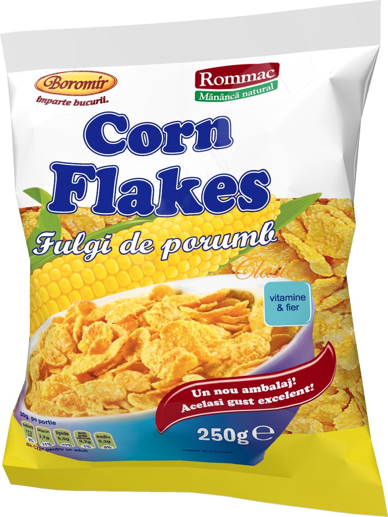 5 retete de snitele cu fulgi de porumb Cornflakes
